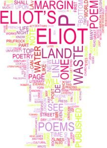 Waste Land and Other Poems by T. S. Eliot