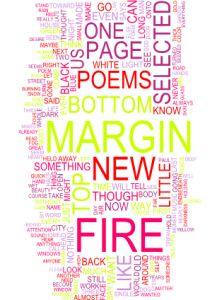 Fire to fire: new and selected poems by Mark Doty